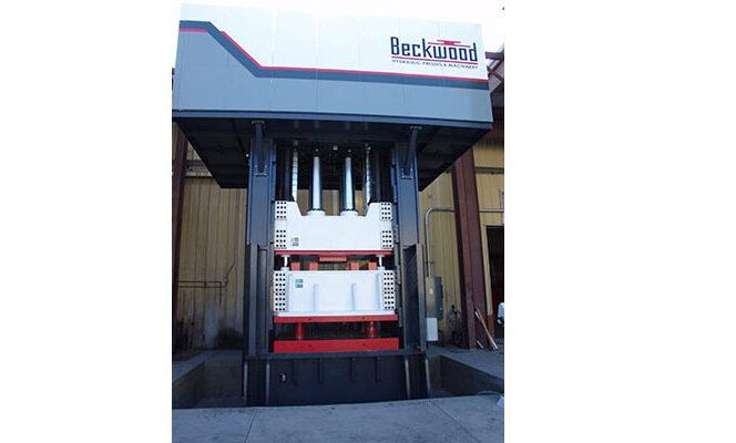 800-ton-press